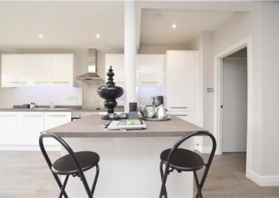 Kitchen and Renovation for a Rental Property…