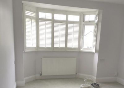 Small Renovation and Redecoration of a property…..